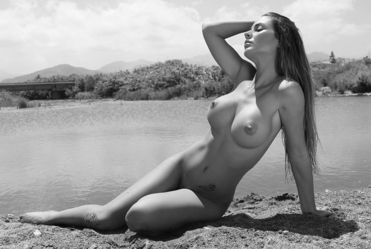 nudist colony naturalist