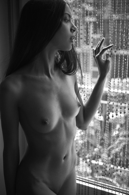 Nude with Jessica 1