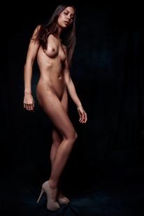 Nude with Jessica 10