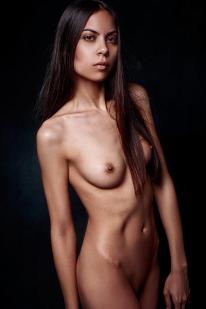 Nude with Jessica 11