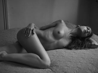 Nude with Jessica 3