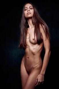 Nude with Jessica 9