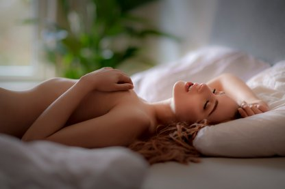 Sleeping Beauty (Sophia Blake)