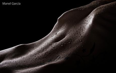 Wet bodyscape